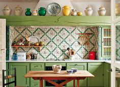 5 Traditional Kitchen Ideas to Mark Your Cultural Heritage