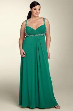 1fc8df5bc48 Resultado de imagem para vestidos de festa plus size Plus Size Evening Gown
