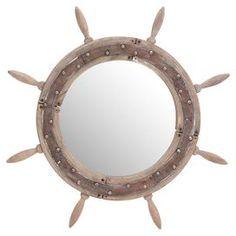 Seaport Wall Mirror
