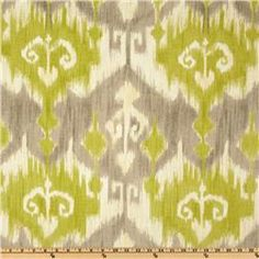 Love this ikat