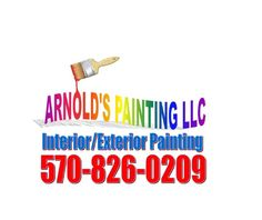 Arnolds Painting LLC - Wilkes Barre, PA 18702 - Offering affordable residential and ... #ReferLocal