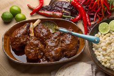 Anyone who has spent time in New Mexico knows that fiery red chile sauce, made with local dried chiles, finds its way into most meals there, enhancing plates of huevos rancheros or enchiladas But just as often, it is the base for a meat stew, usually beef, pork or lamb The dish is known as carne adovada, and it is insanely good