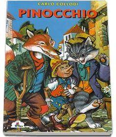 Imagini pentru Pinocchio, pe coperta o vulpe, un motan si pinocchio, ce editura este? Pinocchio, Comic Books, Facebook, Comics, Art, Art Background, Comic Strips, Kunst, Comic Book