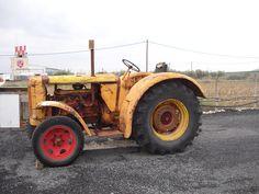 HANOMAG R55   eBay