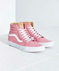 32 Best Vans Images On Pinterest High Top Vans High Tops And