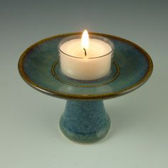 uu chalice from Kat Morrell  http://www.etsy.com/listing/63761317/personal-flaming-chalice-variegated-blue