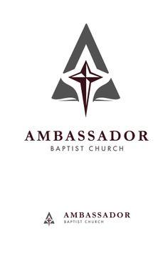Ambassador Baptist Church on Behance