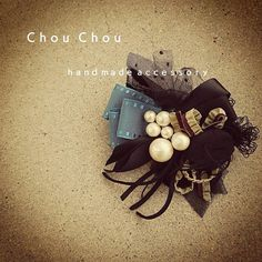 いいね!39件、コメント1件 ― シュシュ美容室さん(@chouchouchou_no_chou)のInstagramアカウント: 「#ハンドメイド #手作り #鹿児島 #美容室 #chouchou #シュシュ #バレッタ」
