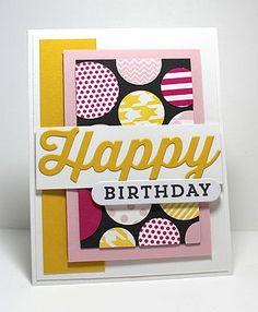 Happy Dotty Birthday (via Bloglovin.com )