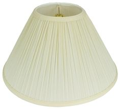 CT Lighting 12 Cotton Coolie Pendant Or Table Lampshade In Burgundy Colour