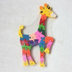eBay #Sponsored Anzahl Puzzle Spielzeug Pädagogisch Vorschule 3 Jahre und mehr ..., #Anzahl #eBay #Jahre #mehr #Pädagogisch #Puzzle #puzzlespielzeug #Spielzeug #Sponsored #und #Vorschule Baby Toys, Alphabet, Diy Educational Toys, Number Puzzles, Wooden Jigsaw Puzzles, Giraffe Pattern, Letter Recognition, Puzzle Toys, Toys Online