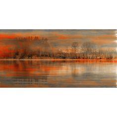 <li>State: California</li> <li>Artist: Parvez Taj</li> <li>Title: 'Serenity'</li> <li>Product type: Canvas art</li>