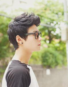 Surprising Asian Men Asian Men Hairstyles And Mens Haircuts 2014 On Pinterest Short Hairstyles For Black Women Fulllsitofus
