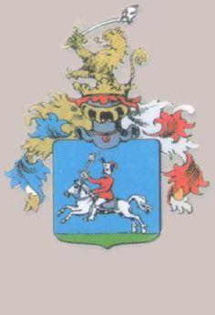 Blazon Familia Iurca de Calinesti - Blazoane ale familiilor boierești din țările române - Wikipedia