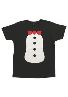 Penguin Costume T-Shirt