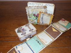 Sizzix: Die Cutting Inspiration and Tips: Die Cutting Paper: A Creative Retreat In Italy