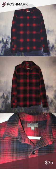 bd44d6e93f7fc Supreme Accessories Hats. See more. L.L. Bean Signature Red Black Plaid  Flannel Size S This is a beautiful flannel with a · Plaid DesignRed And  Black ...