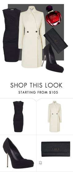 """3/9"" by fashionista-763 on Polyvore featuring мода, T By Alexander Wang, L.K.Bennett, Carvela, DKNY и Christian Dior"