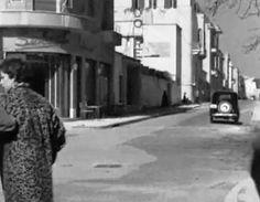 Φωκίωνος Νέγρη & Επτανήσου Ι Ταινια: Ουτε γατα ουτε ζημια Athens Greece, Once Upon A Time, Street View, Ouat