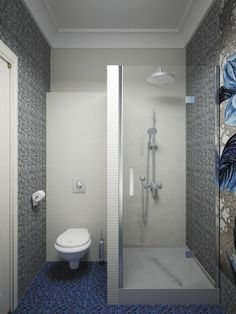 Luscious Small shower remodel videos tips,Corner shower remodel diy tricks and Shower remodel marble. Small Bathroom With Shower, Bathroom Design Small, Bathroom Interior Design, Modern Bathroom, Master Shower, Small Bathrooms, Bathroom Showrooms, Bathroom Renovations, Tub To Shower Remodel
