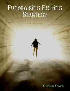 Fundraising Exiting Strategy