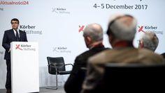 Szef MSZ Niemiec: Świat przestał być dla USA globalną wspólnotą, a stał się ringiem