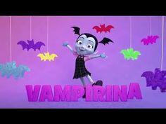 Vampirina - Nueva Serie Disney Junior (Promo) Disney Junior, Disney Jr, 2nd Birthday Parties, 4th Birthday, Ideas Para Fiestas, Holiday Fun, Party Themes, Minnie Mouse, Snoopy