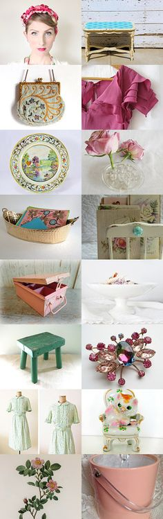 Her Cottage by DivineOrders on Etsy--Pinned with TreasuryPin.com