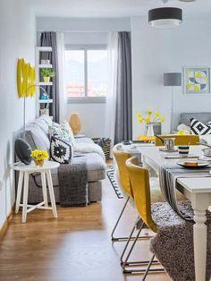 Casa moderna: