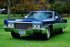 You're more than half way through the week so we thought we'd treat you to a pic of our 1970 Cadillac Sedan De Ville 💙 (Available in Joburg & Pretoria) Weekend here we come! Pretoria, Wedding Car, Rolls Royce, Cadillac, Jaguar, Muscle Cars, Mustang, Chevrolet, Classic Cars