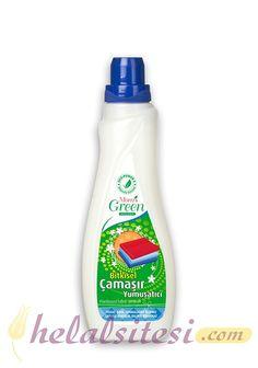 Yesil Anne Bitkisel Leke Cikarici 19.90 TL degil %45 Indirimle Sadece 12.90 TL  Yesil Anne Bitkisel Leke Cikarici tüm  ailenize  ve doğaya zarar vermeyen bitkisel içeriklerle üretilmiştir.   Doğal ham maddeler ile özel olarak hazırlanmış boya içermeyen çamaşır yumuşatıcısıdır. Mükemmel yumuşatıcılığı ve kalıcı güzel kokusuyla çamaşırlarınızın uzun süre mis gibi kokmasını sağlar.   Özel Bitkisel İçerikli özel formülü ile çamaşırlarınızı soldurmaz.   Allerjik ve Hassas Ciltlere özel uygun pH'ı…