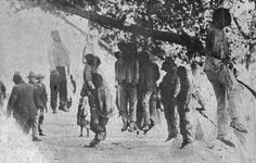 Lynchings of African Americans in America. America- American History - Women's Rights - Child Labor - The Great Depression.