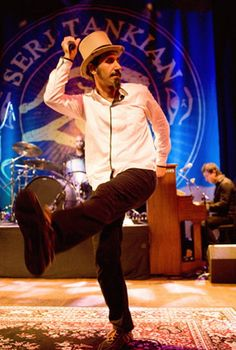 #SerjTankian - System Of A Down
