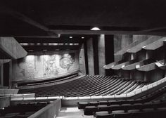 C.Y. Stephens Auditorium
