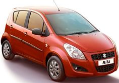 Priced at Rs.5.31 lakh, Maruti Suzuki has unveiled a new version of its Ritz diesel in India.