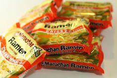 Macheesmo: 4 New Ways to Make Ramen