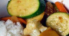 Family Vegetarian Dinner Recipes by Jeremy Brug
