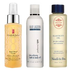 These Are the Skin Products Kim Kardashian West Puts on Her Face Every Morning - Body Oils from InStyle.com