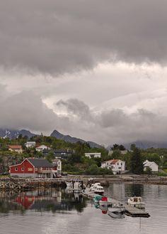 https://flic.kr/p/QL3g8U | Norway - Lofoten - Kabelvåg