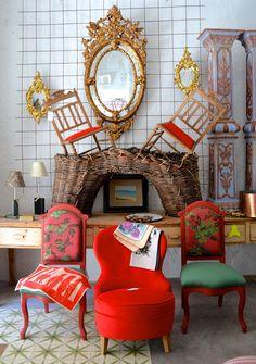 La Habana | ToC ToC VINTAGE | Blog sobre estilo de vida, decoración y pasión por el vintage