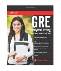 gre analytical essays