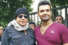 Mithun Chakraborty's son Mahaakshay is yet to find a footing in the Bollywood. The luck has not been on his side so far, feels his dad.