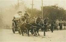Horse Drawn Fire Trucks - Bing Images