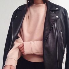 http://www.popularclothingstyles.com/category/leather-jacket/ salmon powder…