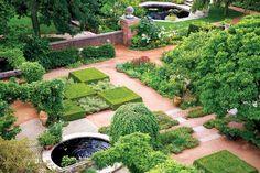 El Blog de La Tabla: Jardines y Paisajes