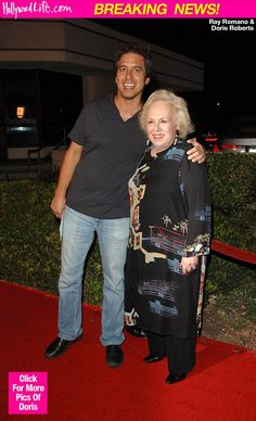 Doris Roberts: Ray Romano & More 'Everybody Loves Raymond' Co-Stars Mourn TheStar