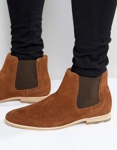 ALDO Jerenalia Suede Chelsea Boots