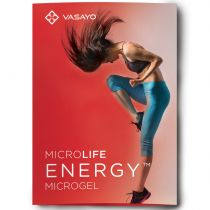 Vasayo Energy Sample Card