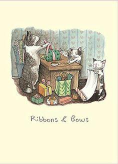 Ribbons & Bows m