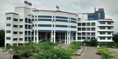 Balaji Institute of Management & HRD #MBACollegesinPune #BIMHRD